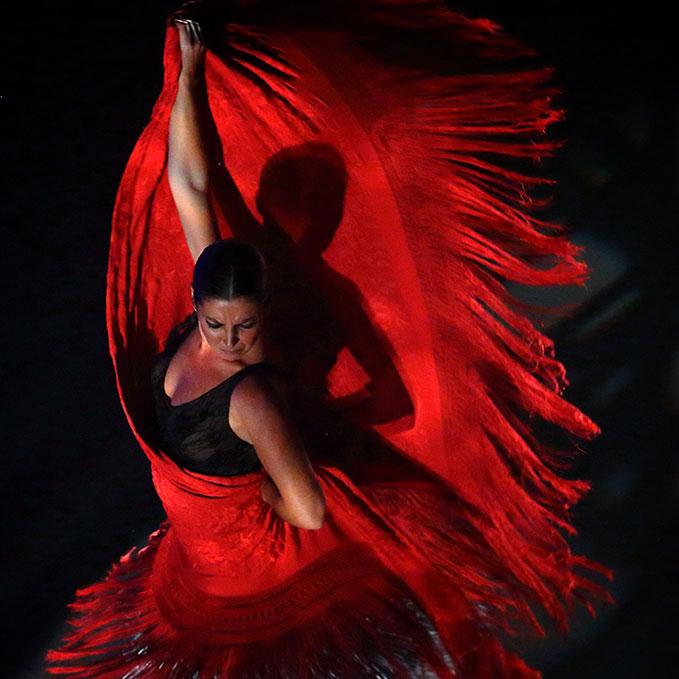 b273ebc01 Ballet Flamenco Sara Baras