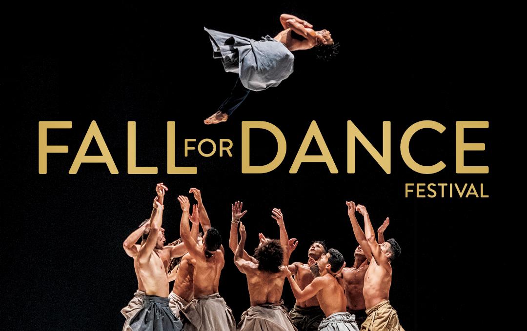 Fall for Dance Festival | New York City Center