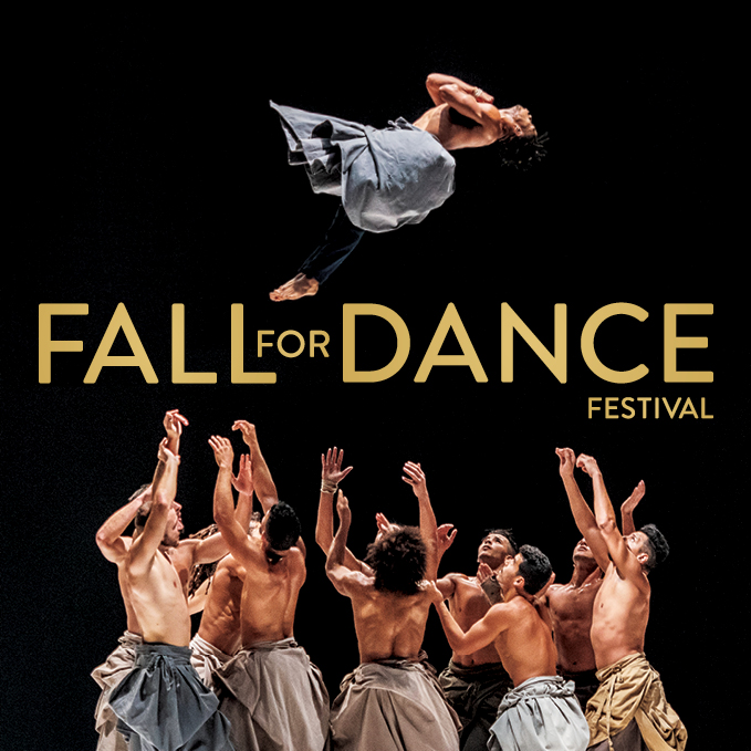 Fall for Dance Festival | New York City Center