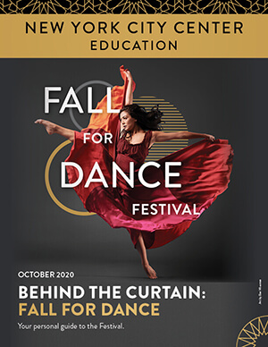 Fall for Dance Study Guide