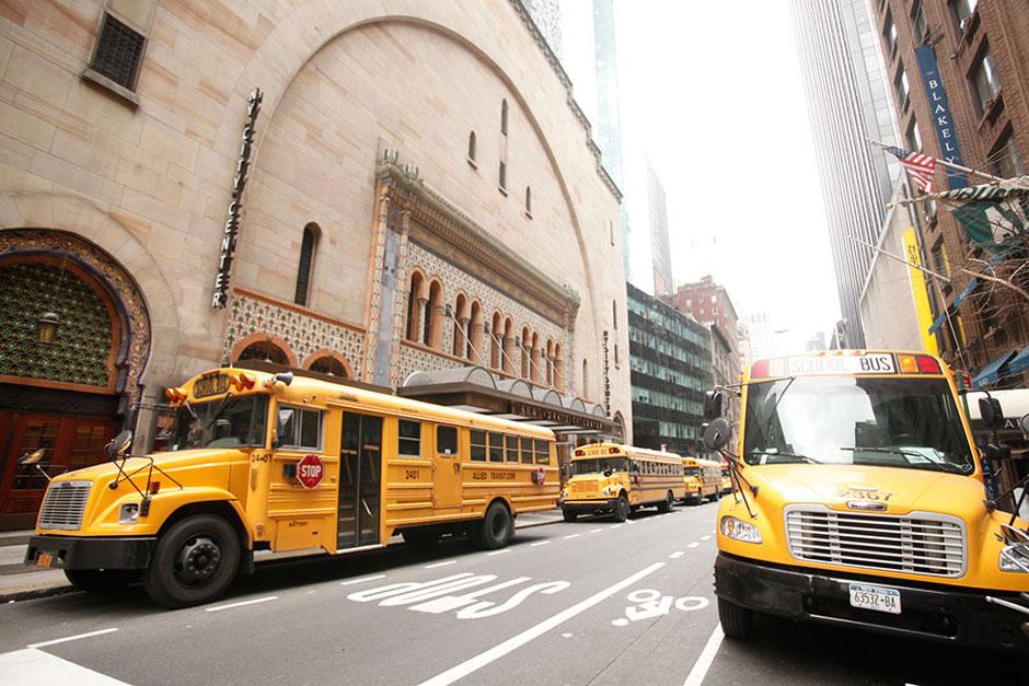 Is the school today 2019 new york city