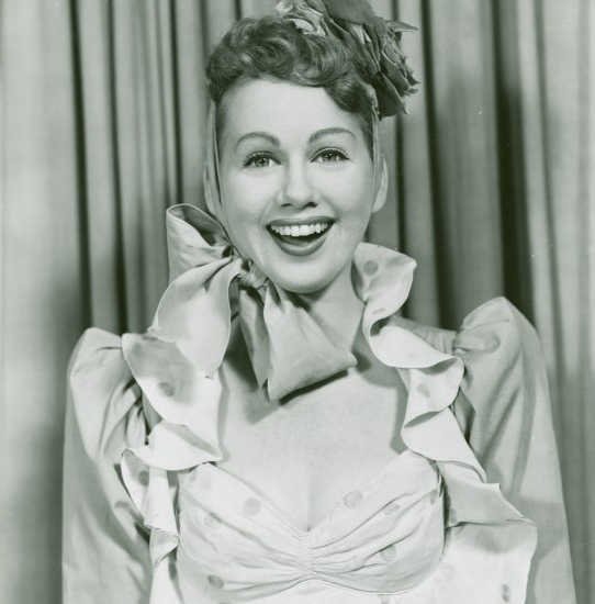 Barbara Cook in Oklahoma