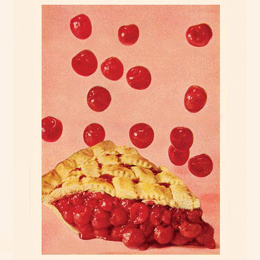 Hot cherry pie dating