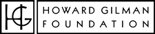 Howard Gilman Foundation logo